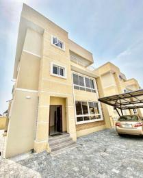 6 bedroom Detached Duplex for sale Gated Serviced Estate Osapa london Lekki Lagos