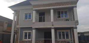 6 bedroom Detached Duplex House for sale Jolade Estate, Isheri Isheri Egbe/Idimu Lagos
