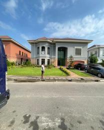 6 bedroom Detached Duplex for sale Nixon Town Ikate Lekki Lagos