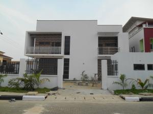 6 bedroom House for sale Atlantic View Estate  chevron Lekki Lagos