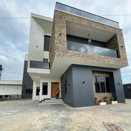 6 bedroom Detached Duplex for sale Kubwa Abuja