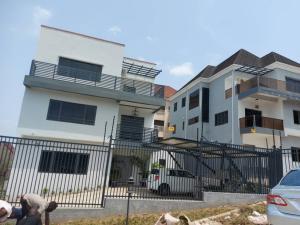 6 bedroom Detached Duplex for sale Life Camp Abuja