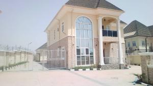 6 bedroom Detached Duplex House for rent Sam Nujoma estate  Galadinmawa Abuja
