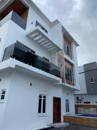 8 bedroom House for sale Ajah Lagos Island Lagos Island Lagos