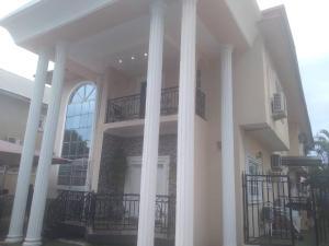6 bedroom Detached Duplex House for sale VGC Lekki Lagos