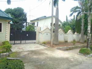 6 bedroom Detached Duplex House for sale Gwarinpa Gwarinpa Abuja