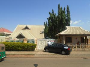 6 bedroom Detached Duplex for rent T Y Danjuma Street, Asokoro, Abuja. Asokoro Abuja