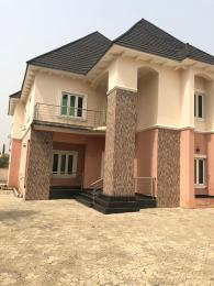 6 bedroom Detached Duplex House for sale 5th Avenue Gwarimpa  Gwarinpa Abuja