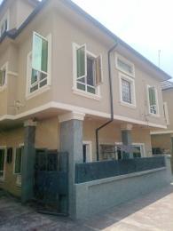 6 bedroom Detached Duplex for sale chevron Lekki Lagos