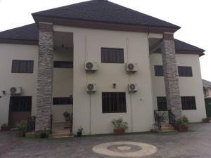 6 bedroom Detached Duplex for sale Adeniyi Jones Adeniyi Jones Ikeja Lagos