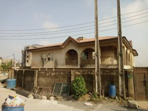 Detached Duplex House for rent Magodo phase 1 isheri  Magodo GRA Phase 1 Ojodu Lagos