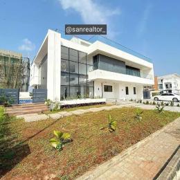 6 bedroom Detached Duplex House for sale Ikoyi  Ikoyi Lagos