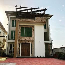 6 bedroom Detached Duplex House for sale Banana Island Ikoyi Lagos