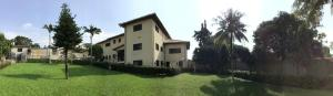 6 bedroom Detached Duplex House for sale Agodi GRA Ibarapa Oyo