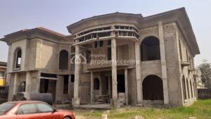 6 bedroom House for sale Carlton Gate Estate, Chevron Drive., Lekki Expressway  Lekki Lagos