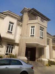 6 bedroom House for sale Maitama District Maitama Abuja