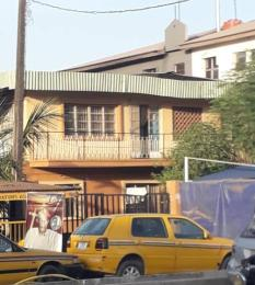Detached Duplex House for rent Ifako-gbagada Gbagada Lagos
