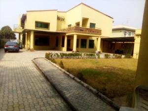 6 bedroom House for sale Road 2 Victoria Garden City VGC Lekki Lagos