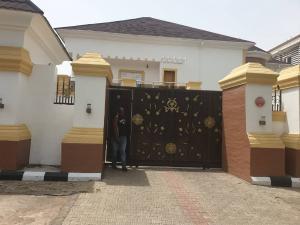 6 bedroom Detached Duplex House for sale Kwame nkrumah  Asokoro Abuja