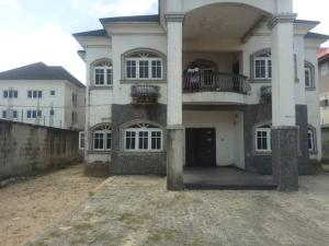 9 bedroom Detached Duplex House for sale Chevron alternative chevron Lekki Lagos