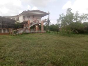 6 bedroom Massionette House for sale Oluyole Estate Ibadan Oyo