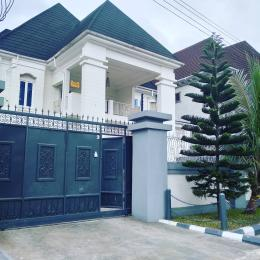 6 bedroom Detached Duplex House for sale Greenfield Estate Ago palace Okota Lagos
