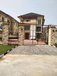 6 bedroom Detached Duplex House for rent Banana highland  Banana Island Ikoyi Lagos