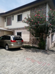 6 bedroom Semi Detached Duplex House for sale     Lekki Phase 1 Lekki Lagos