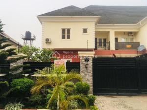 6 bedroom Semi Detached Duplex House for sale Golden Spring Estate, Duboyi Abuja