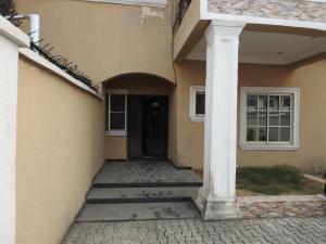 6 bedroom Semi Detached Duplex House for sale Ajah Lagos