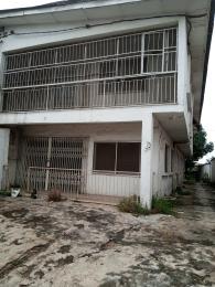 Semi Detached Duplex House for rent Okota road Ire Akari Isolo Lagos