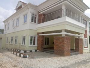 6 bedroom Semi Detached Duplex House for rent Jabi, Dakibiyu  Dakibiyu Abuja