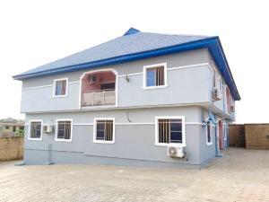 10 bedroom Semi Detached Duplex for sale Elebu Oluyole Estate Ibadan Oyo