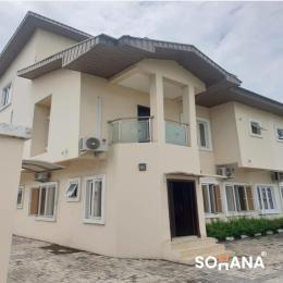 6 bedroom Semi Detached Duplex for sale Ikate Lekki Lagos
