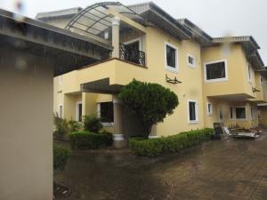 6 bedroom Semi Detached Duplex House for rent Osborne Foreshore Estate Ikoyi Lagos