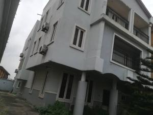 6 bedroom Semi Detached Duplex House for sale Pariola Street Ogudu GRA Ogudu Lagos