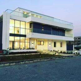 6 bedroom Detached Duplex House for sale Shoreline Banana Island Ikoyi Lagos
