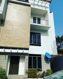 6 bedroom Terraced Duplex House for sale Guzape Abuja
