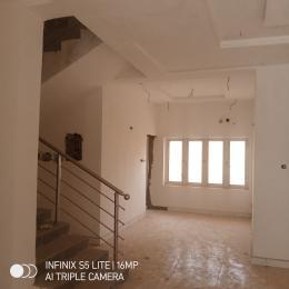 6 bedroom Terraced Duplex House for sale Wuye Wuye Abuja
