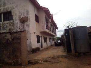 6 bedroom Semi Detached Duplex House for sale Benue Makurdi Benue