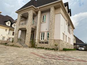 6 bedroom Detached Duplex House for sale Apo Abuja