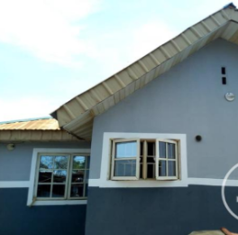 6 bedroom Detached Bungalow House for sale Airport area Alakia Ibadan Oyo