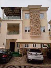 6 bedroom Detached Duplex for sale In An Estate Kado Abuja