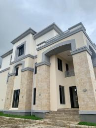 6 bedroom Detached Duplex House for sale Asokoro Extension Asokoro Abuja