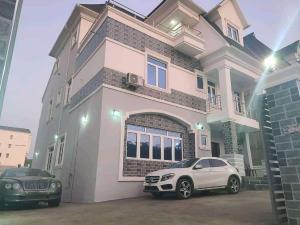 7 bedroom Detached Duplex for sale Guzape District Guzape Abuja