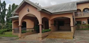6 bedroom House for rent Corporative villa estate  Badore Ajah Lagos