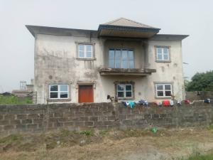 6 bedroom Semi Detached Duplex House for sale Oribanwa Ibeju-Lekki Lagos