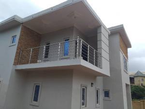 6 bedroom Detached Duplex House for sale Golf Estate, Enugu Enugu