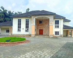 6 bedroom Detached Duplex for rent Amadi Flats Old GRA Port Harcourt Rivers