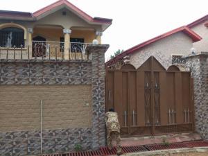6 bedroom Semi Detached Duplex House for rent   Egbeda Alimosho Lagos
